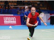 Международный турнир «Swiss Open» по бадминтону